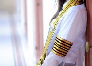 タイの大学制服