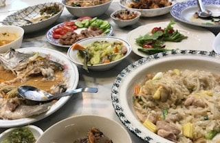 タイ人にとって食とは