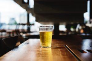 タイ ビール 氷