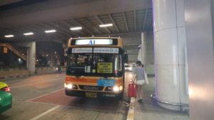 A1A2バスの写真