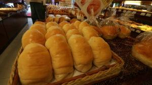 カスタードナカムラの塩パン