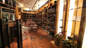 WineCollectionの店内5