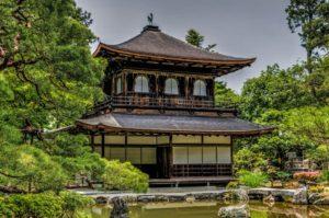 日本 お寺