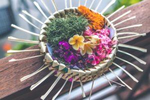 チェンマイ花祭り