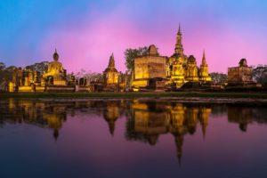 タイ 観光